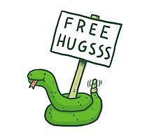 Free Hugs by lxromero