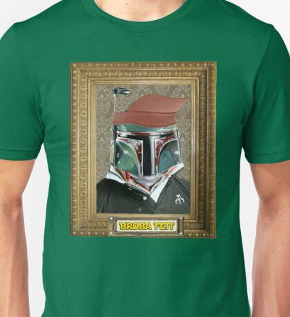 Broba Fett Unisex T-Shirt