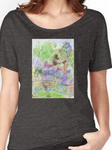 Arthur McElhone Reserve Women's Relaxed Fit T-Shirt