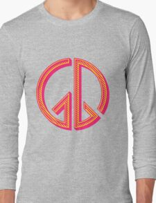 Girls Generation Long Sleeve T-Shirt