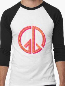 Girls Generation Men's Baseball ¾ T-Shirt