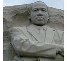 Martin Luther King Jr. Memorial  by NatureLover0212