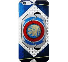 BlueRanger 2 iPhone Case/Skin