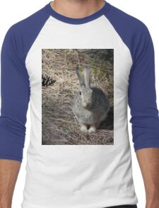 Bunny Rabbit in the Forest T-Shirt