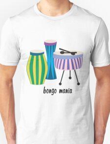Bongo Mania T-Shirt