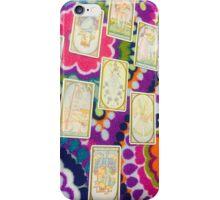 Mystic Tarot iPhone Case/Skin