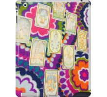 Mystic Tarot iPad Case/Skin