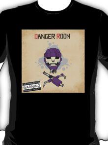 Danger Room T-Shirt