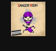 Danger Room Unisex T-Shirt