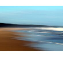 Seabreeze Photographic Print