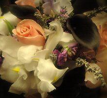 My Favorite Bouquet by Francine Dufour Jones