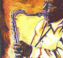 Jazz 14 by dnlddean