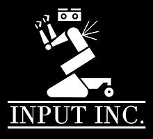 Input Inc. by defcon23