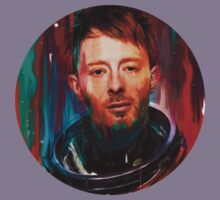Thom Yorke Kids Tee