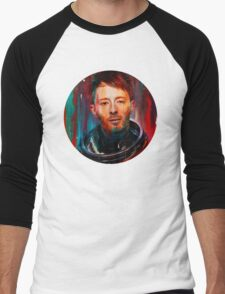 Thom Yorke Men's Baseball ¾ T-Shirt