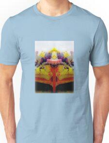Flipped photo, laundry pile T-Shirt