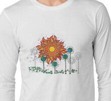 A World Apart Long Sleeve T-Shirt