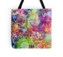 A World of Possibilities Tote Bag