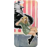 WWI iPhone Case/Skin