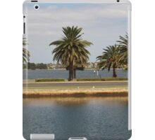 Riverside Drive iPad Case/Skin