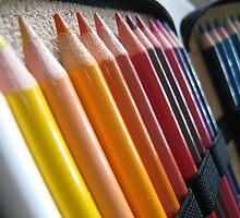 Colors by Tom Harrington