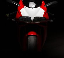 Ducati 748 by Camron Wilson