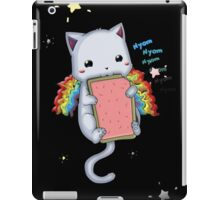 Nyom Cat iPad Case/Skin
