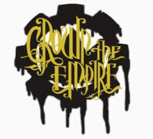 Crown the empire-The Cog and Crown Kids Clothes