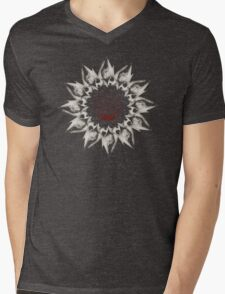 Wheel of Fortune Mens V-Neck T-Shirt