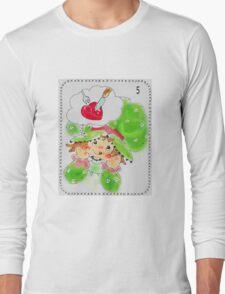 precious wild Long Sleeve T-Shirt