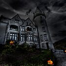 Happy Halloween by Per E. Gunnarsen