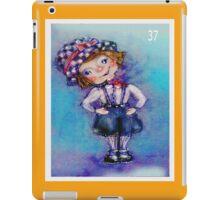 precious wild iPad Case/Skin