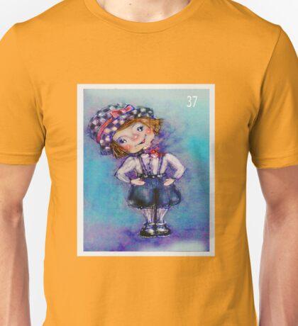 precious wild Unisex T-Shirt