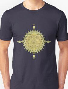 The Golden Sun Unisex T-Shirt