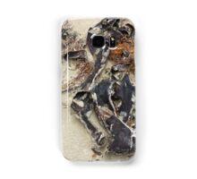 sea sculptures  Samsung Galaxy Case/Skin