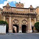 Victoria Gate by Tom Gomez