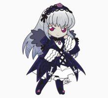 Chibi Suigintou Kids Clothes