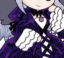 Chibi Suigintou Sticker