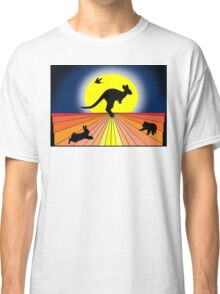 Quintessential Oz  Classic T-Shirt