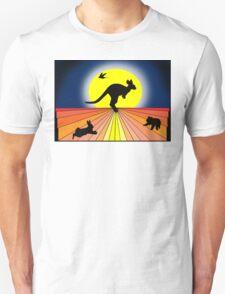 Quintessential Oz  T-Shirt