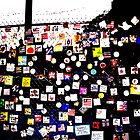 9/11 Memory Wall NYC by Emma  Pettis