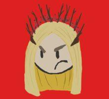 Displeased Thranduil One Piece - Short Sleeve