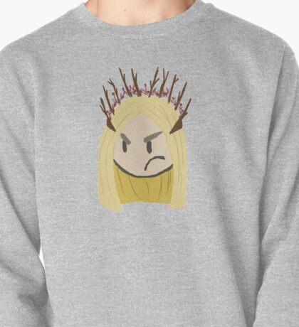 Displeased Thranduil Pullover