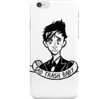 Trash Bird iPhone Case/Skin