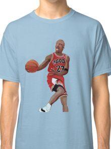 I am GOD Classic T-Shirt