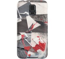 WORLD ORDERED NEW NONE(C2014) Samsung Galaxy Case/Skin