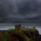 Dunnottar by Claire Walsh