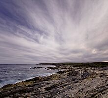 Point Ellen - Kangaroo Island by AllshotsImaging