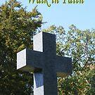 Walk In Faith by Marie Sharp