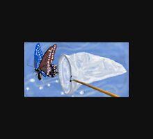 Butterfly - Flight Unisex T-Shirt